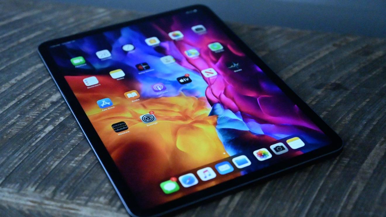 11-дюймовый iPad Pro