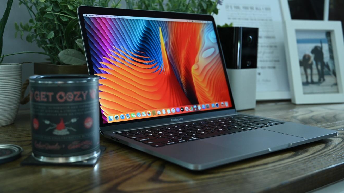 13-дюймовый MacBook Pro2020 с новыми процессорами Intel десятого поколения - это мощный профессиональный портативный компьютер, предназначенный для людей, ведущих активный образ жизни.