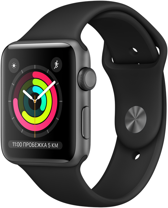 Купить Apple Watch 3 в Туле