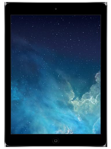 Ремонт iPad Air 1 и iPad 5