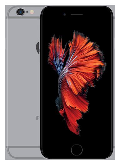 Ремонт iPhone 6/6+