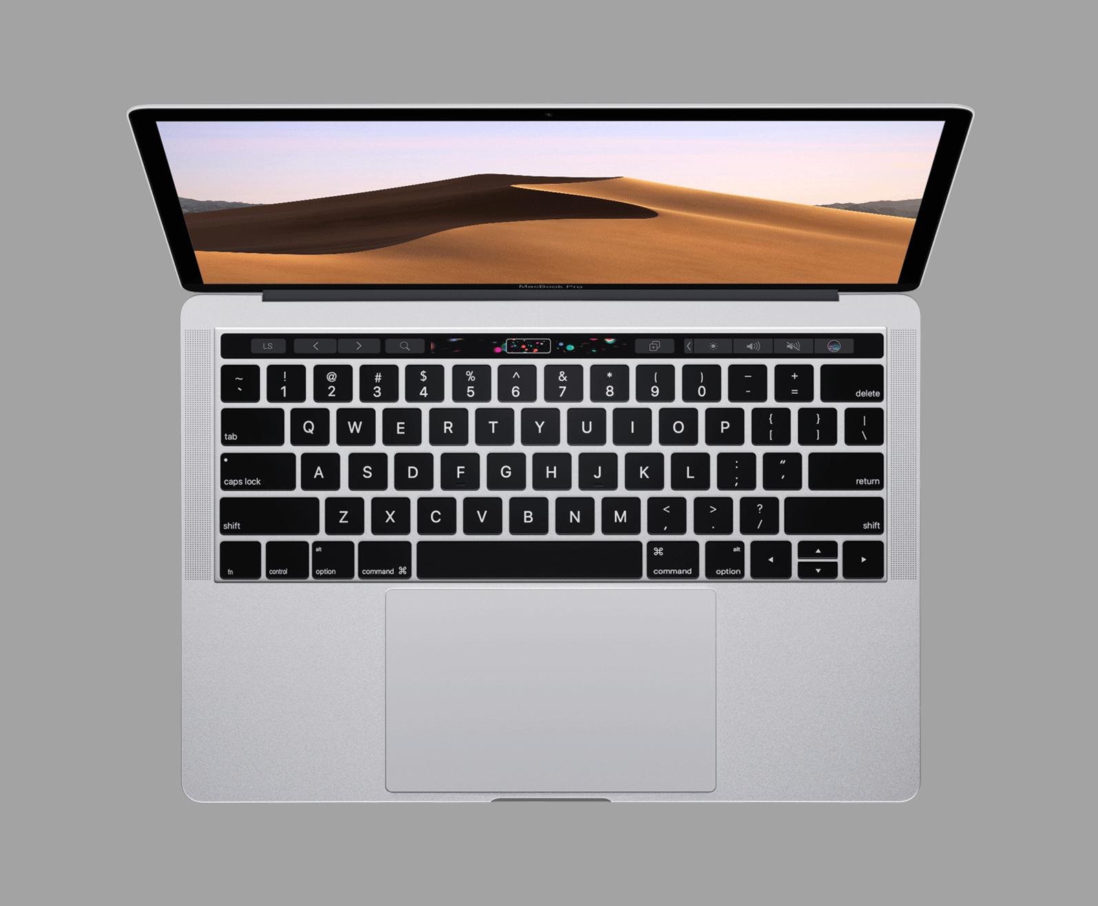 Купить Macbook Pro в Туле