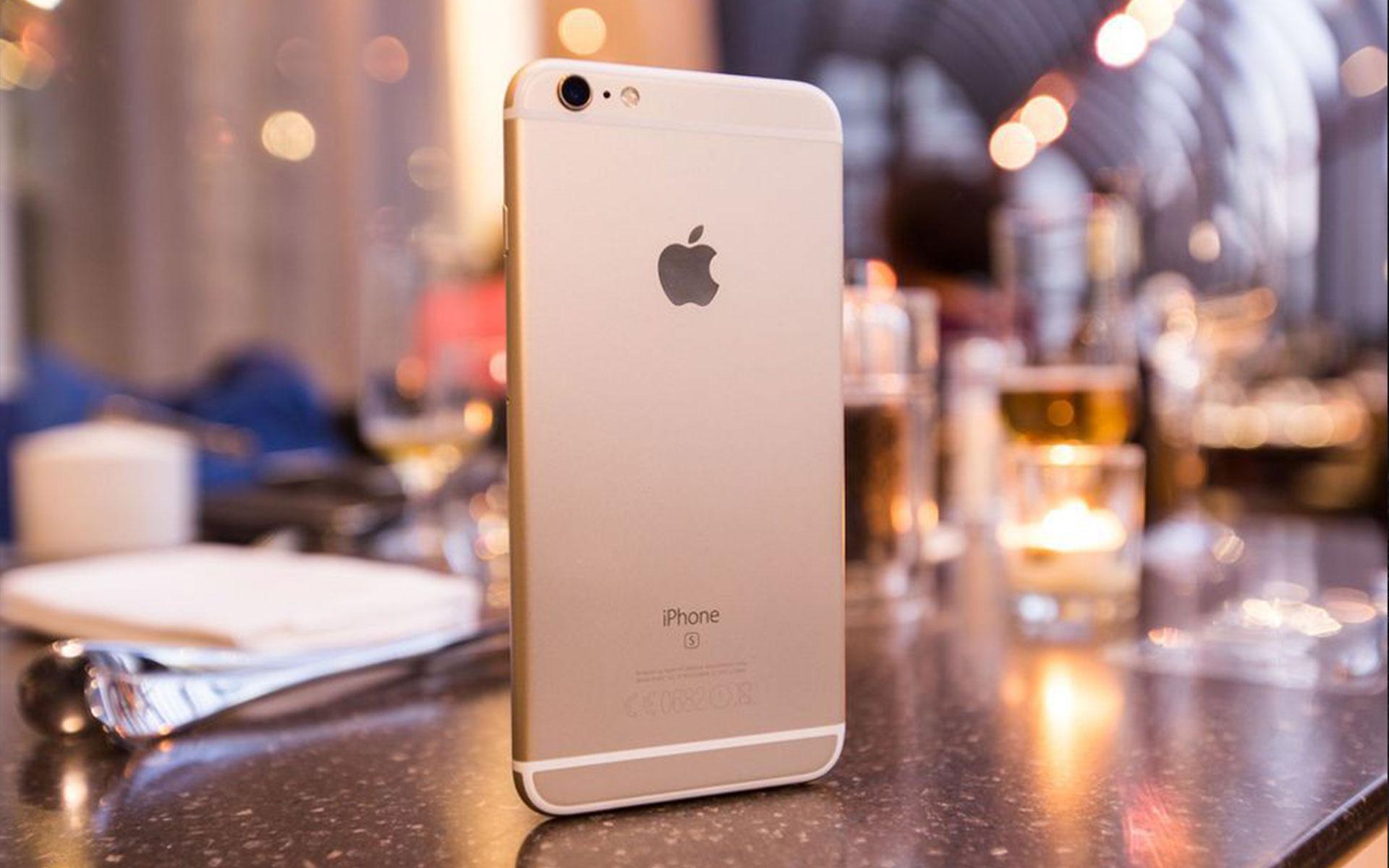 4.7 дюймовая модель iPhone 6 будет оснащена батареей в 1.810 мАч