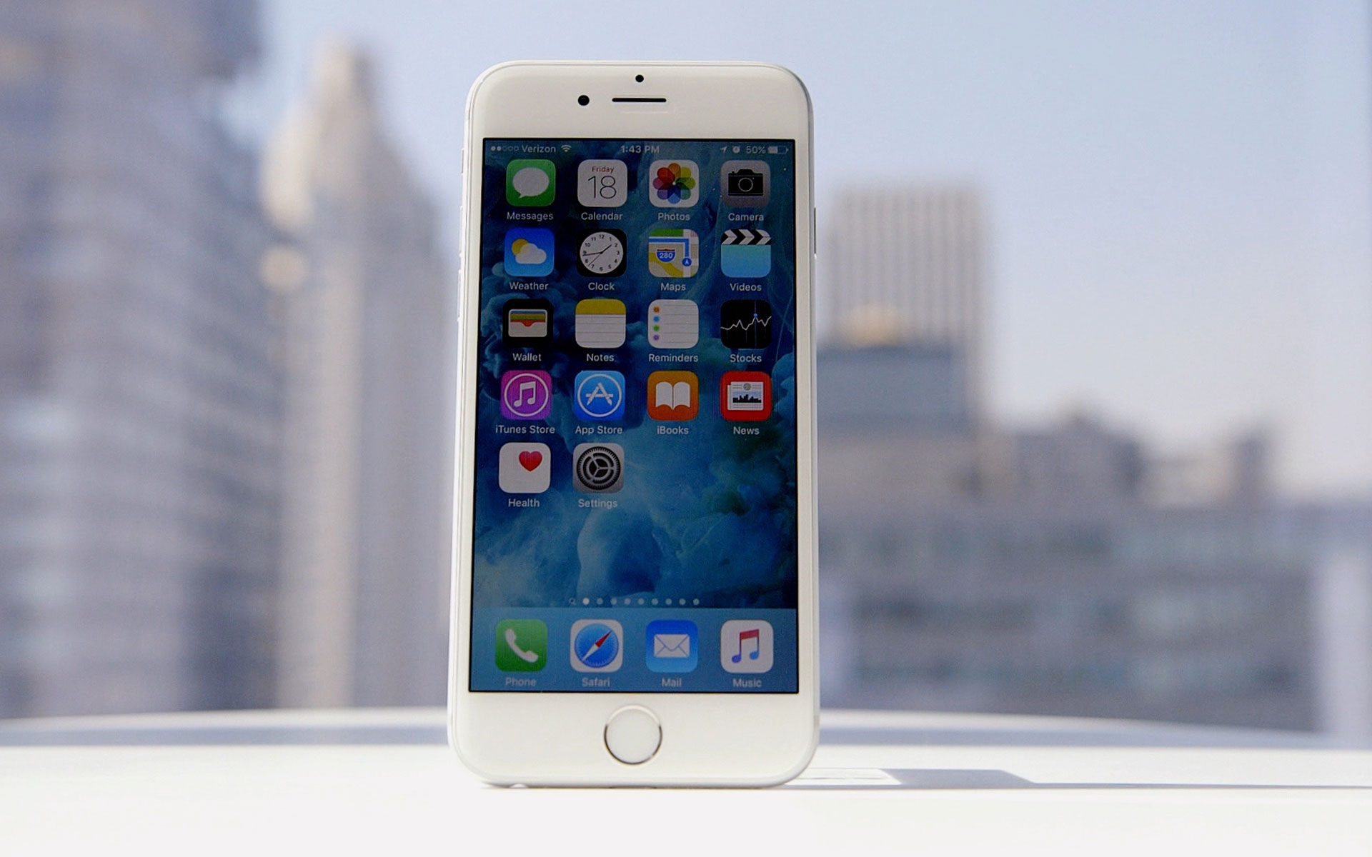 Согласно The Wall Street Journal если в некоторые iPhone 6