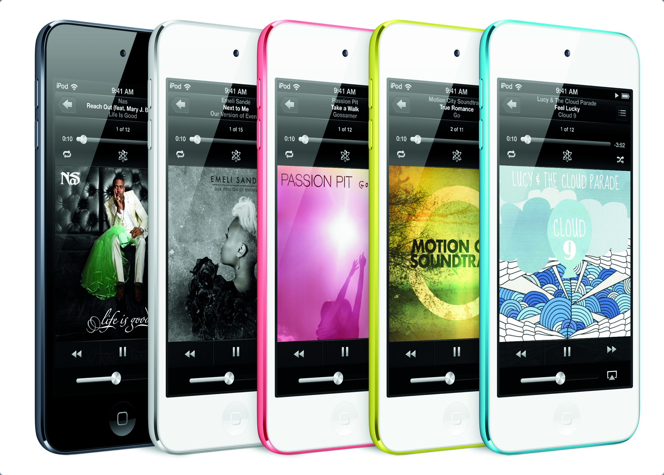 iPhone 5S: что ждать от Apple