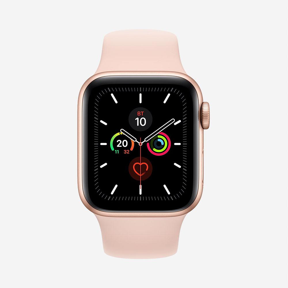 Купить Apple Watch 5 в Туле