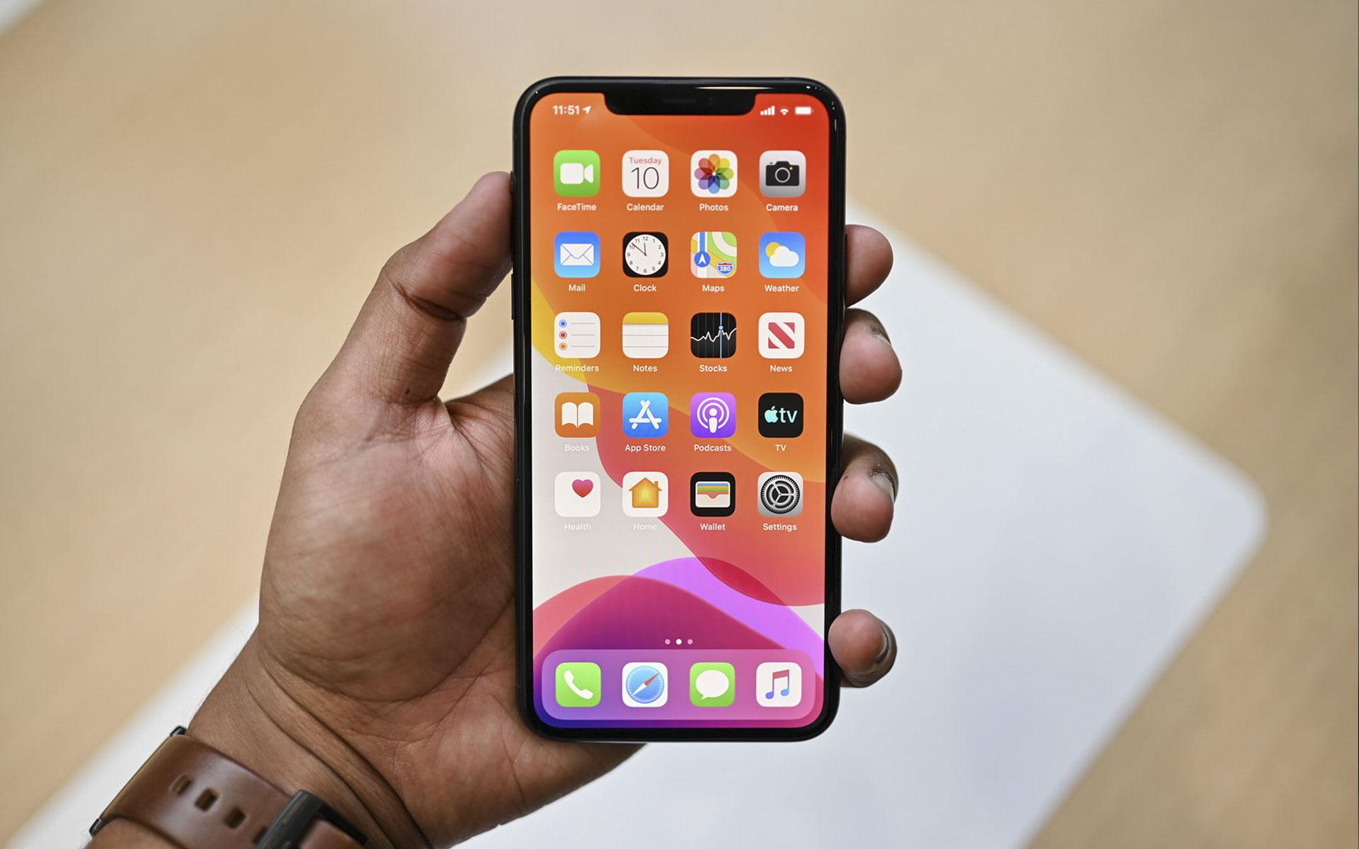 Обзор iPhone 11