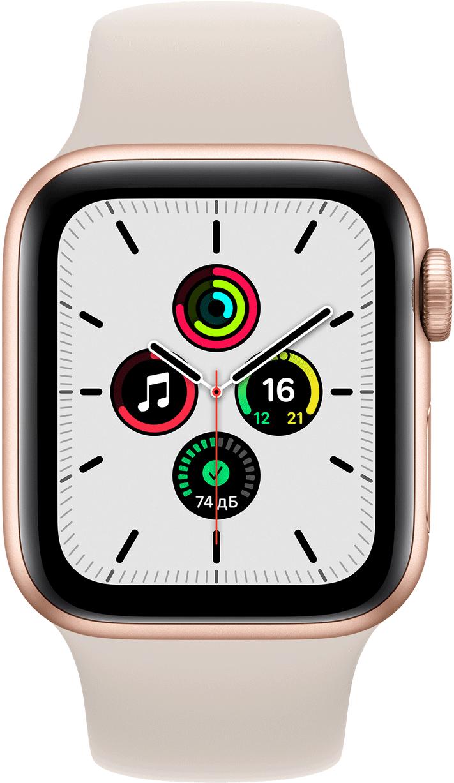 Apple Watch SE в Туле
