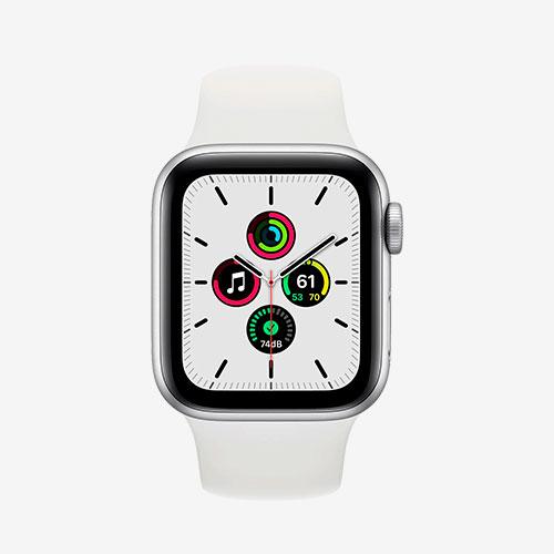 Часы Apple Watch SE white