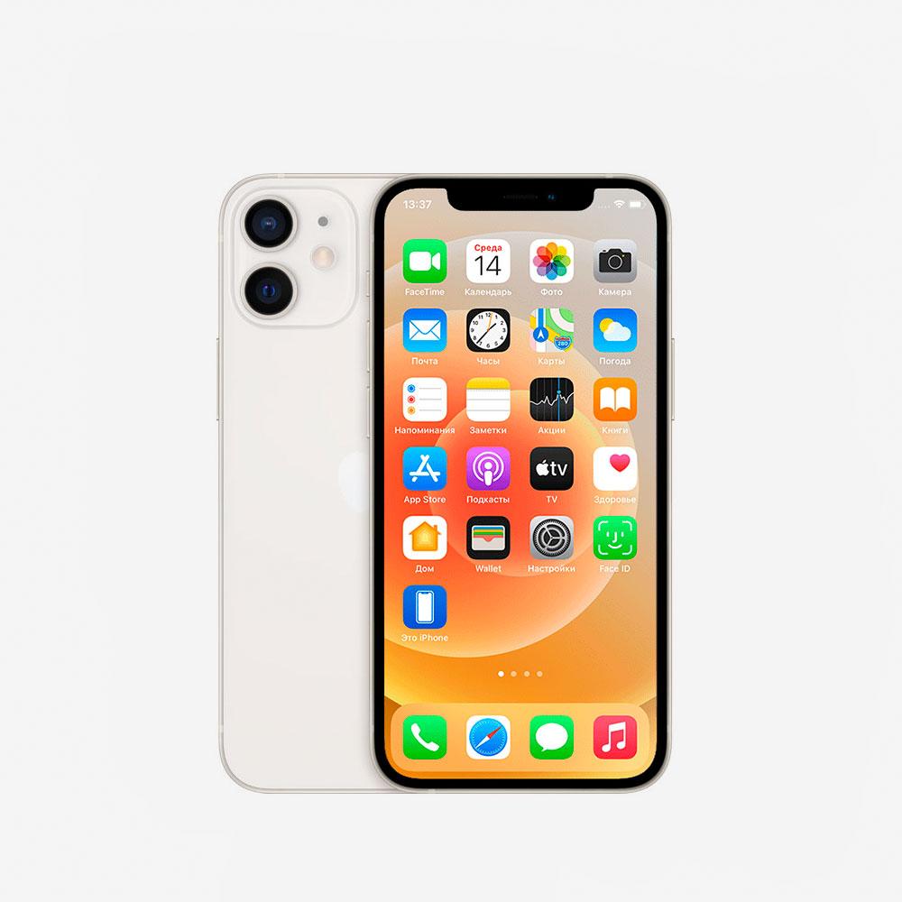Айфон 12 про мини