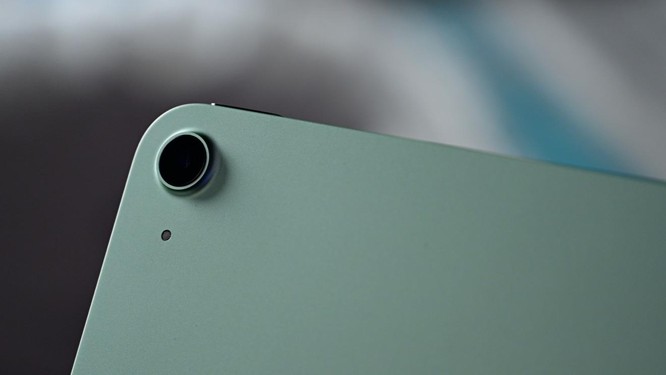 Обзор Apple 2020 iPad Air 4
