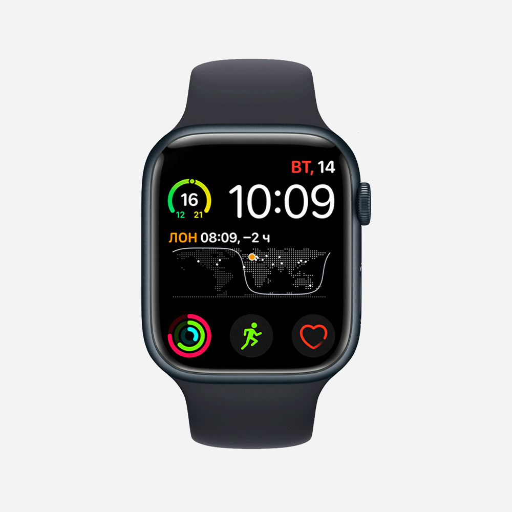 Купить часы Apple Watch 7